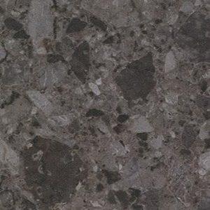 63458 black marbled stone
