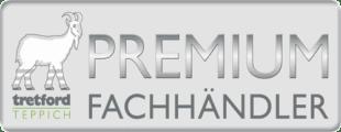 Tretford-Teppich-Logo
